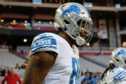 Packers claim TE Roberts off waivers from Lions