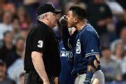 MLBUA: Machado's 1-game penalty 'slap in face'