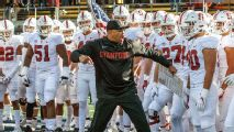 Ranking college football's toughest 2019 nonconference schedules