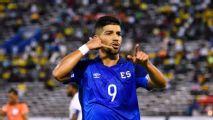 Nelson Bonilla helps El Salvador past Curacao