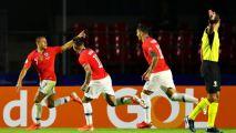 Sanchez pulls strings as Chile ease past Japan