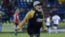 """Nuñez: """"El año de Maradona fue una aventura inigualable"""""""