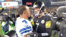 ¿Quién llegará más lejos la próxima temporada, Dallas o Pittsburgh?