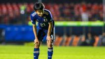 """Kubo califica de """"duro"""" el revés en Copa América ante Chile"""