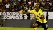 Jamaica estreia na Copa Ouro vencendo Honduras; El Salvador bate Curaçao