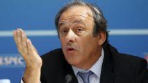 Ex-presidente da Uefa, Platini é preso por acusação de corrupção na escolha do Catar como sede da Copa de 2022