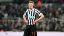 Sources: United stunned by £50m Longstaff price