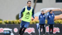 'Não sei se Di María comprou ou alugou um lugar na seleção', detona campeão mundial pela Argentina