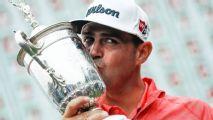 Gary Woodland ganó el US Open en Pebble Beach