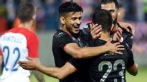 Afcon preparations: Tunisia complete hat-trick of victories
