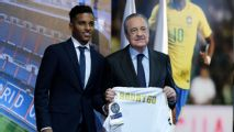 Real Madrid's Rodrygo: I play like Neymar, Robinho