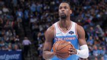 Kings: Harrison Barnes será agente libre sin restricciones