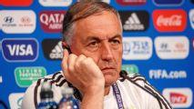 """Borrello: """"No hay que especular, hay que asegurar los tres puntos"""""""