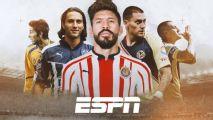 Transferencias en el futbol mexicano que pensaste que nunca sucederían
