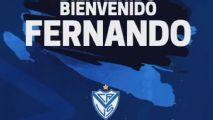 Vélez confirmó el regreso de Fernando Gago