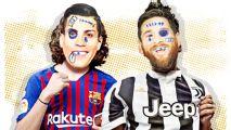 ¿Por qué la rivalidad Messi-Ronaldo genera tanto odio en redes sociales?