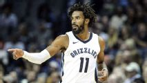Mike Conley trade grades: Who wins the deal?