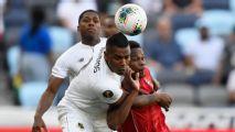 Cooper, Barcenas fire Panama past Trinidad and Tobago