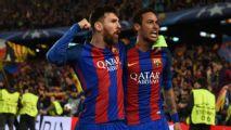 Messi pede Neymar, e Barcelona quer mandar Griezmann ao PSG antes mesmo de contratá-lo, diz jornal