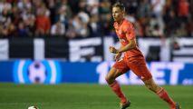 Atlético de Madrid ficha a Marcos Llorente por cinco años