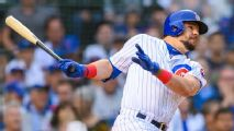 Why unlikely leadoff man Kyle Schwarber makes the Cubs so dangerous