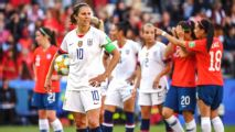 What is at stake for USWNT heading into final group match vs. Sweden