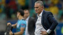 Tite aprova VAR, entende vaias e defende Fernandinho: 'Jogador da seleção da Premier League'