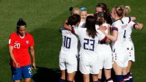 What's at stake for USWNT heading into final group match vs. Sweden