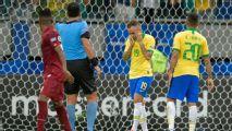Brasil volta a 'passar em branco' após 21 jogos e 'consagra' Venezuela