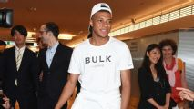 Mbappe: I could play in MLS later in career
