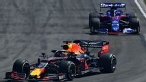 Honda upgrades engines for French Grand Prix