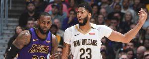 ¿Cómo los Lakers podrían agregar una tercera estrella junto a LeBron James y Anthony Davis?