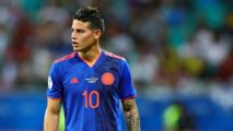 Napoli want James, Lozano alternative - owner
