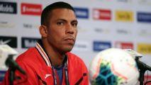 Cuba captain Lopez defects after Mexico drubbing