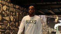 Bucks: Middleton rechaza opción de $13 mdd
