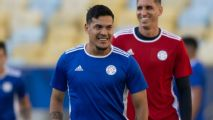 Gustavo Gómez, do Palmeiras, quase foi advogado, mas hoje joga Copa América pelo Paraguai