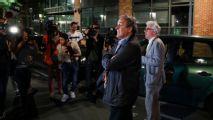 """Platini fue liberado sin cargos, pero está """"dolido"""""""
