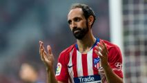 Sources: Atleti's Juanfran wanted by MLS club