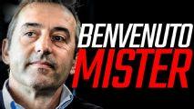 Marco Giampaolo es el nuevo DT del Milan