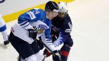Jack Hughes, Kaapo Kakko help renew Devils-Rangers rivalry