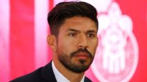 Peralta: Kidnapping threat led to Chivas move