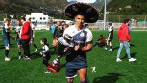 El mexicano que quiere debutar en fase preliminar de Champions League
