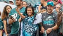 Eagles limitan acceso a fans durante campamento de entrenamiento