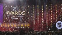 All of the 2019 NHL Award winners