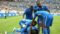 Martinique knock Cuba out of Gold Cup