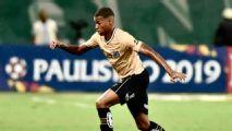 Lyon negocia contratação de Jean Lucas, emprestado pelo Flamengo ao Santos