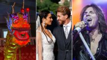 Toe Poke Daily: Sergio Ramos rode a dragon as 'The Final Countdown' played at his wedding