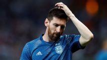 Copa América: Jornal da Argentina até elogia entrega de Messi, mas lamenta: 'Já não é decisivo'