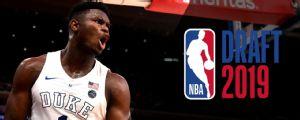 Draft da NBA ao vivo! Siga tudo que acontece no dia do recrutamento da liga