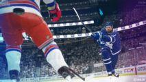 Estrela do Toronto Maple Leafs será a capa de NHL 20